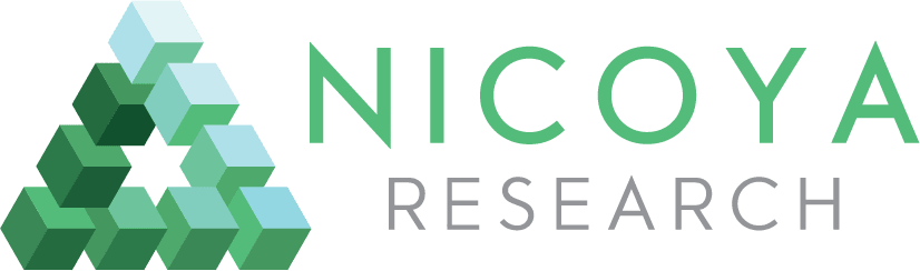 Nicoya Research Logo