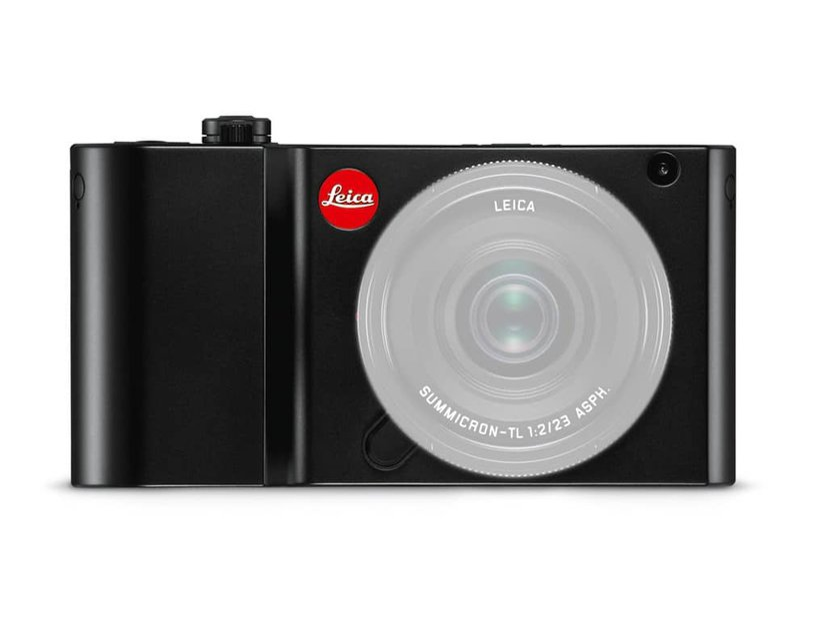 Leica TL2 med Audi design - Nybrott Media AS