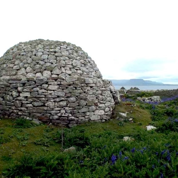 inishmurray dome
