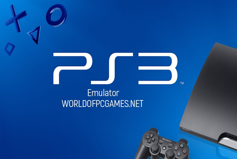PlayStation 3 Emulator Free Download By Worldofpcgames.net