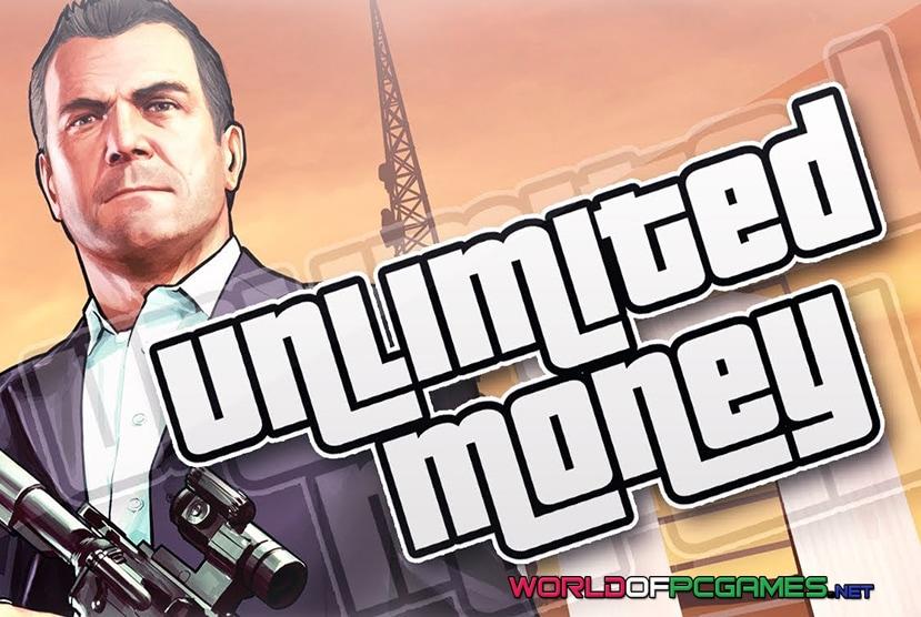 GTA V Money Trainer Free Download By Worldofpcgames.net