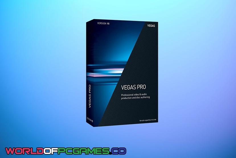 Sony Vegas Pro 16 Free Download By Worldofpcgames.co