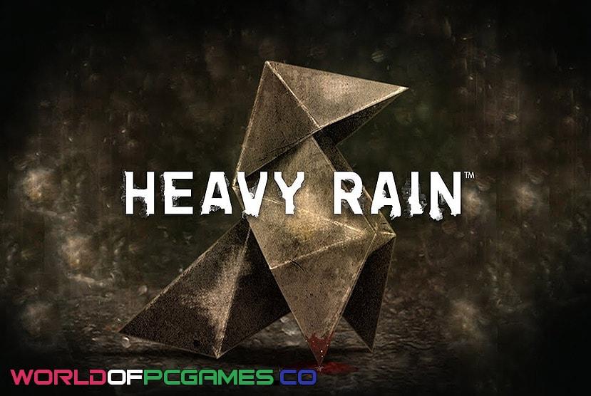 Heavy Rain Free Download By Worldofpcgames.co