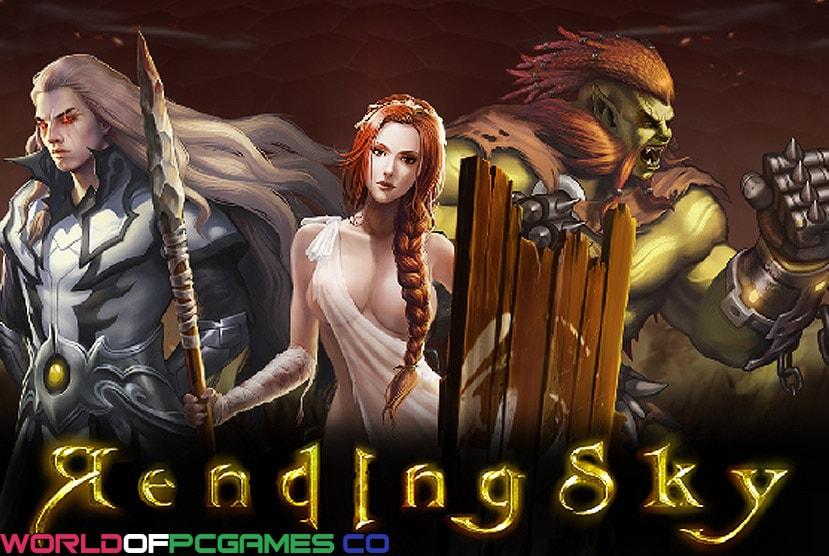 Descargar Rending Sky por Worldofpcgames