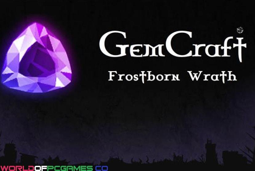 Descarga gratuita de GemCraft Frostborn Wrath por Worldofpcgames