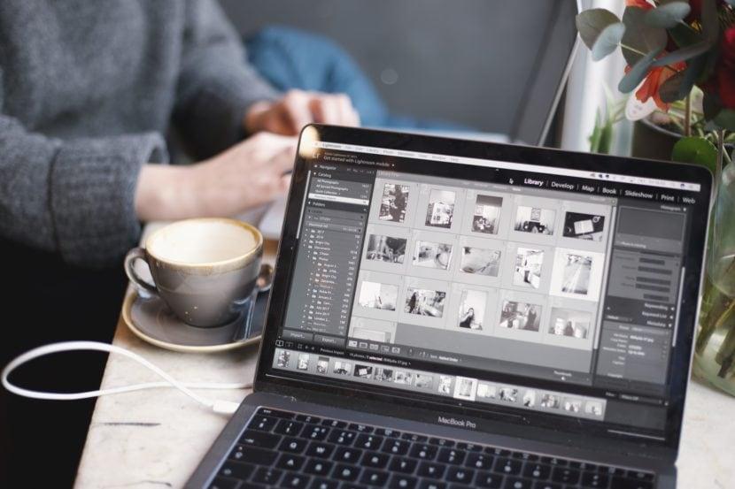 photo editing on computer