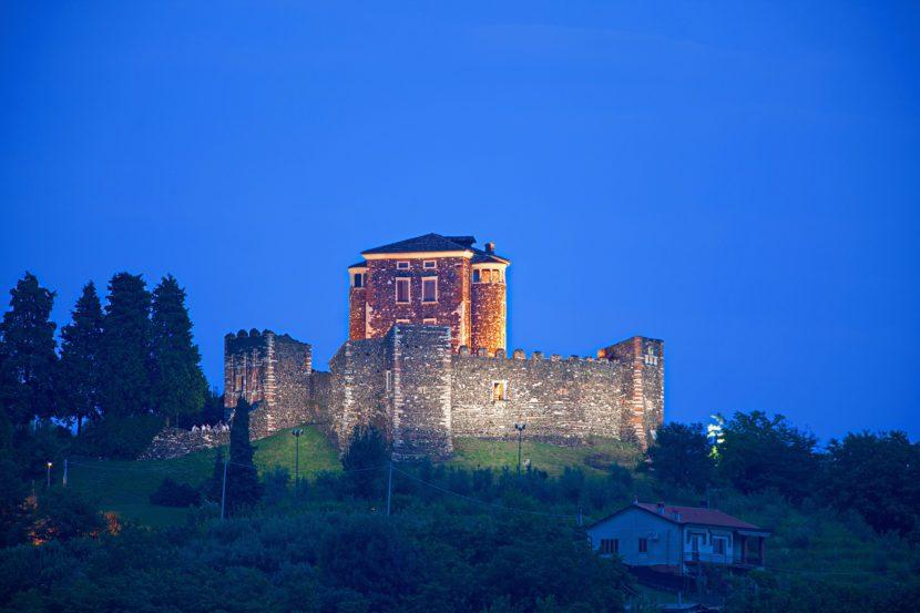 Castello di Arzignano