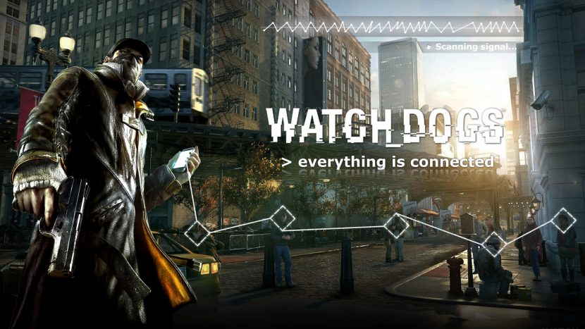 Watch Dogs Free Download PC Game By Worldofpcgames.net