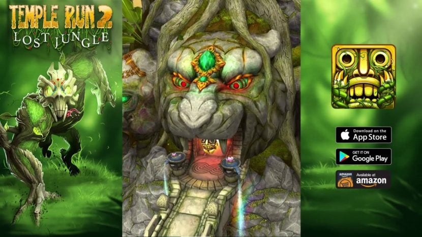 Temple Run 2 Free Download Android Game By Worldofpcgames.net