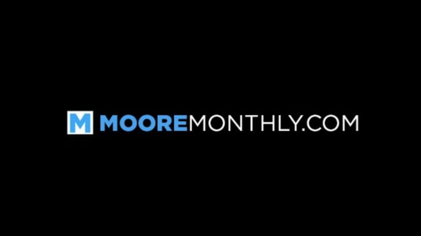 mooremonthly