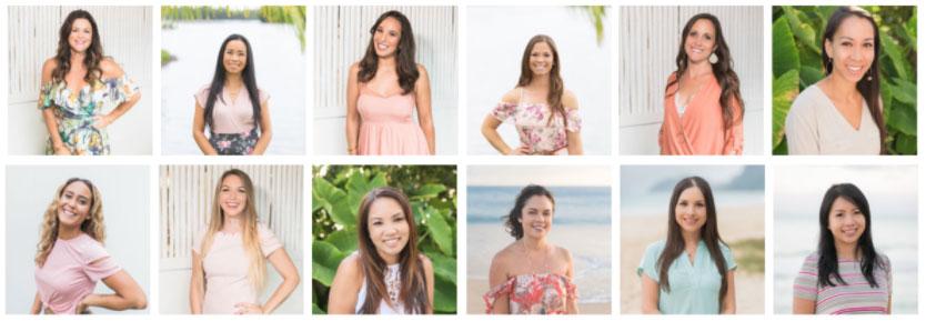 Oahu wedding planners