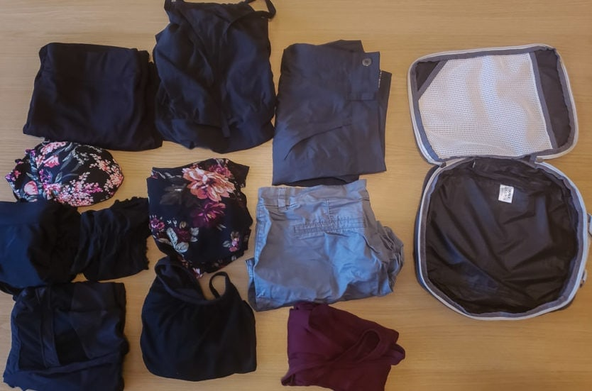 summer clothes for europe