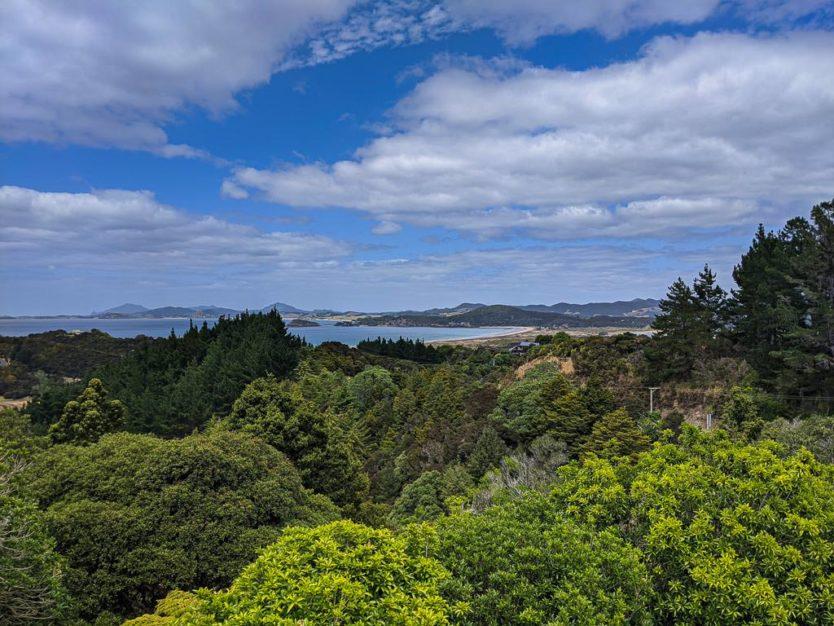northland views new zealand road trip