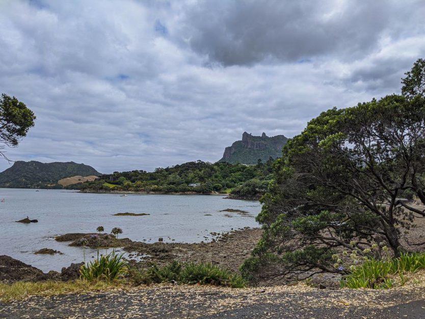 whangarei heads in northland new zealand on of the many beautiful whangarei beaches