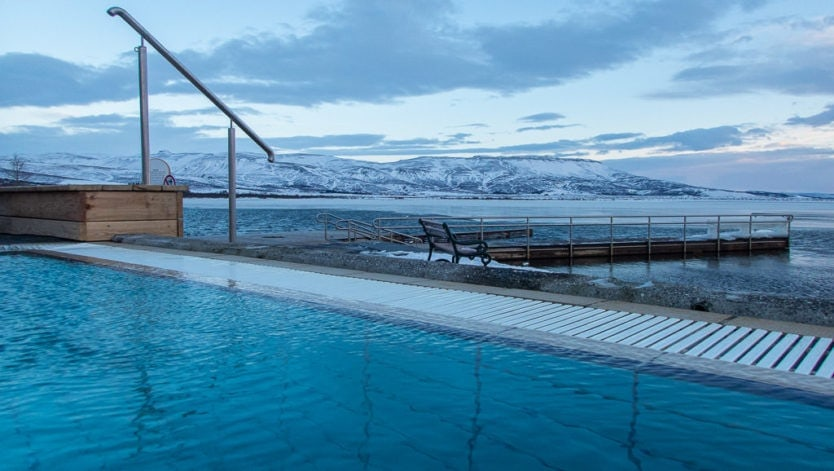 geothermal baths and viewsat laugarvatn fontana