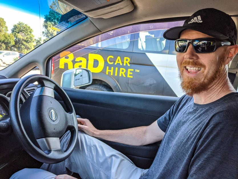 rad car hire new zealand