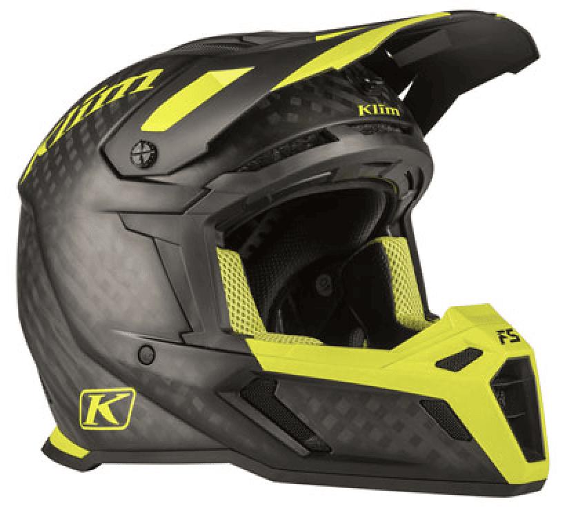 Klim F5 Koroyd MIPS Helmet