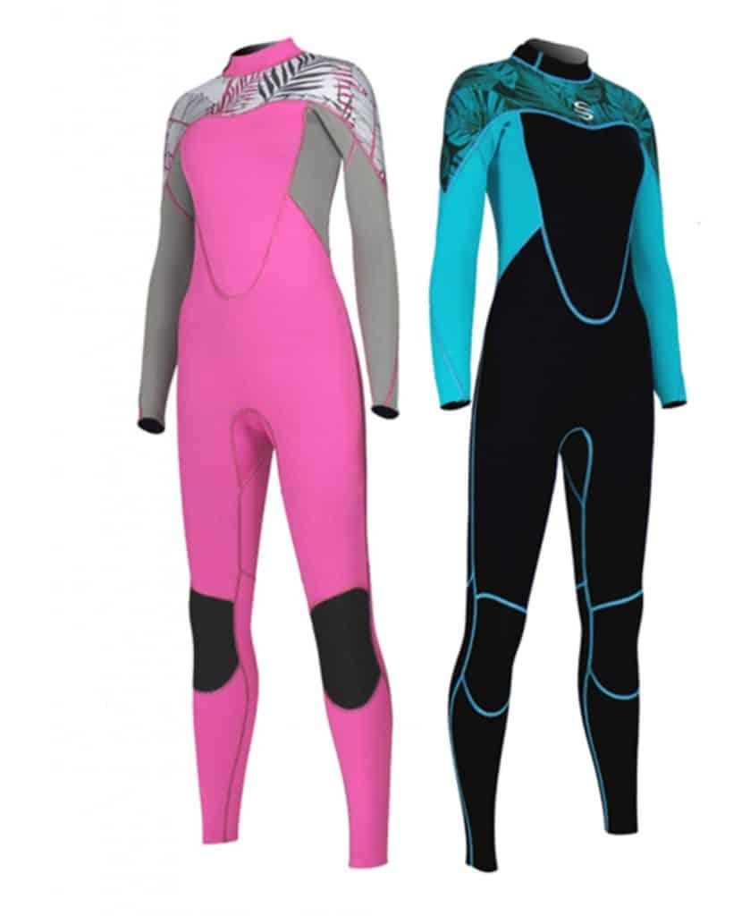AliExpress Wetsuit for Women Men Onepiece Kite Surfing Snorkeling Swimwear Swimsuit Scuba Diving One-Pieces Suit Beach Siamese 4