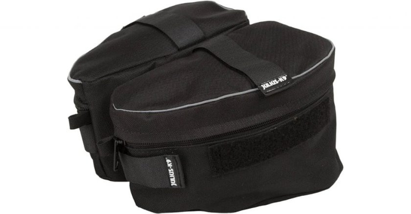 Julius-K9 IDC Side Bags
