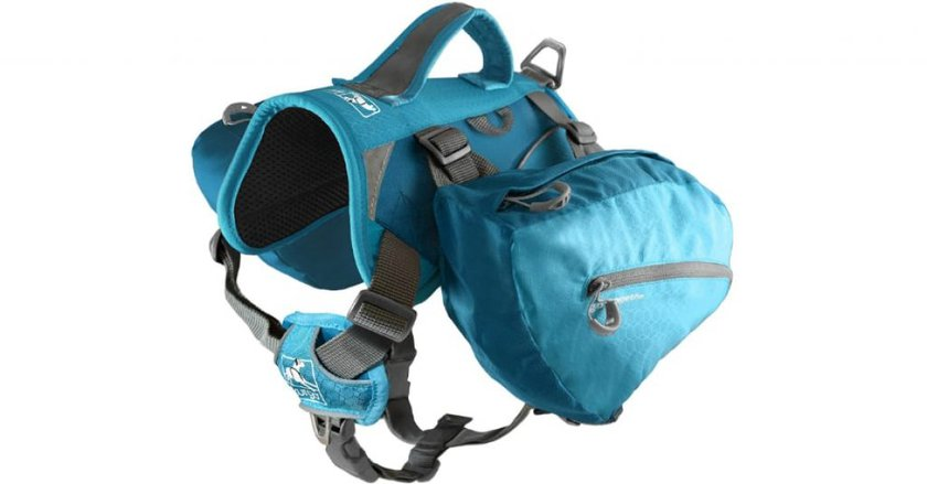 Kurgo Dog Saddlebag
