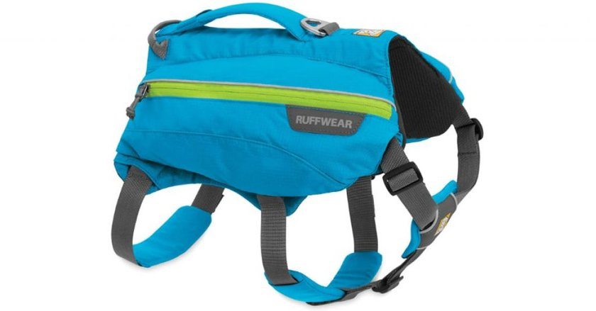 RUFFWEAR - Singletrak Dog Pack