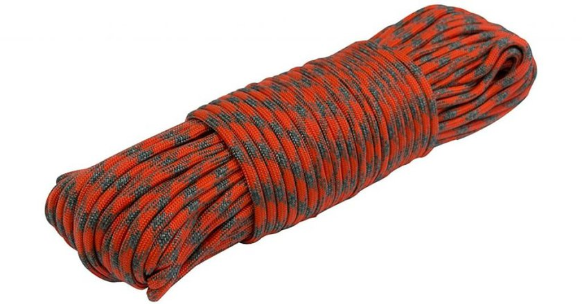 UST 30 Foot ParaTinder orange