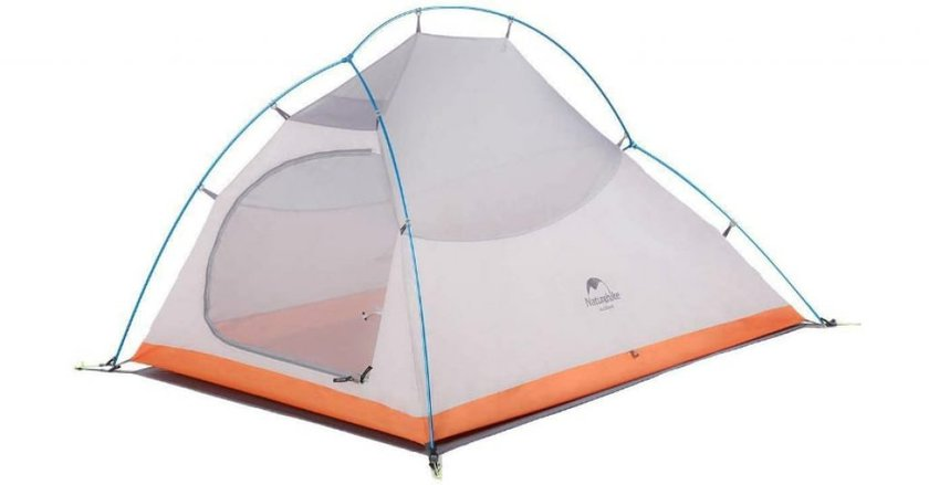 Naturehike 2 Per Backpacking Tent