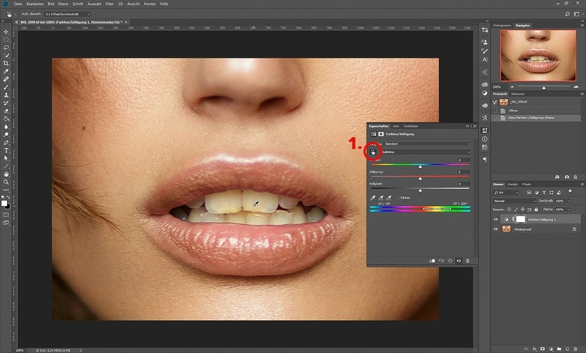 photoshop zähne aufhellen, bildbearbeitung, photoshop-tutorials, bilder bearbeiten, fotos bearbeiten, fotobearbeitung-2.3