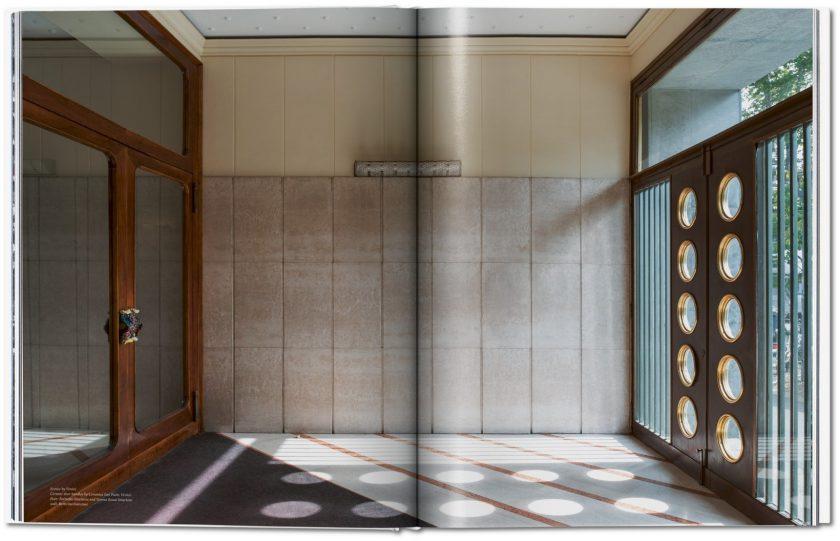 TASCHEN Verlag: Entryways of milan