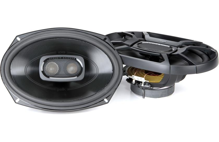 The Best Overall 6 inch by 9 inch Car Speakers