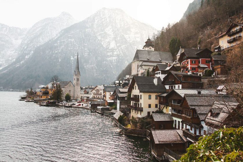 austria tours