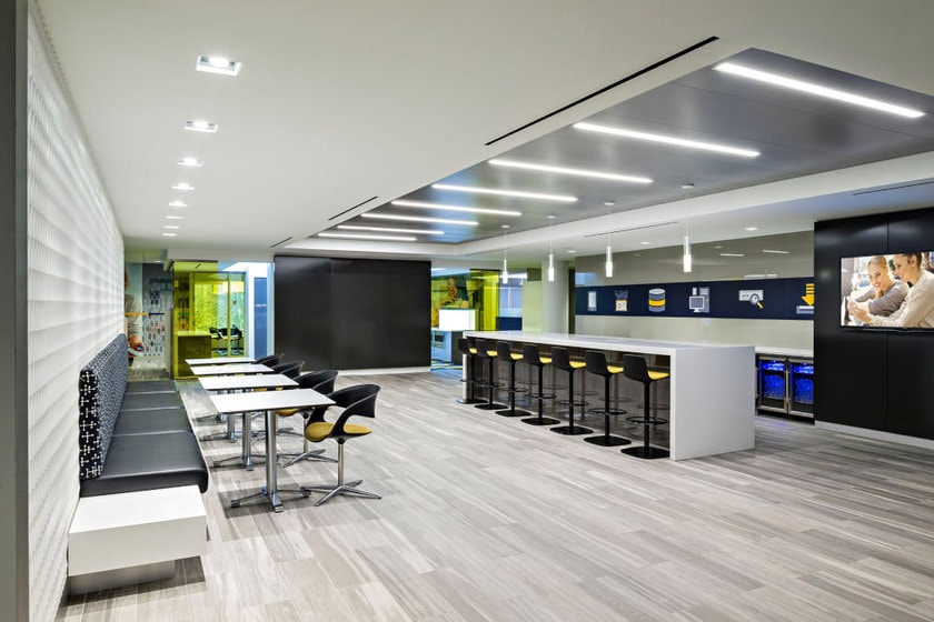 Office Refurbishment Watford