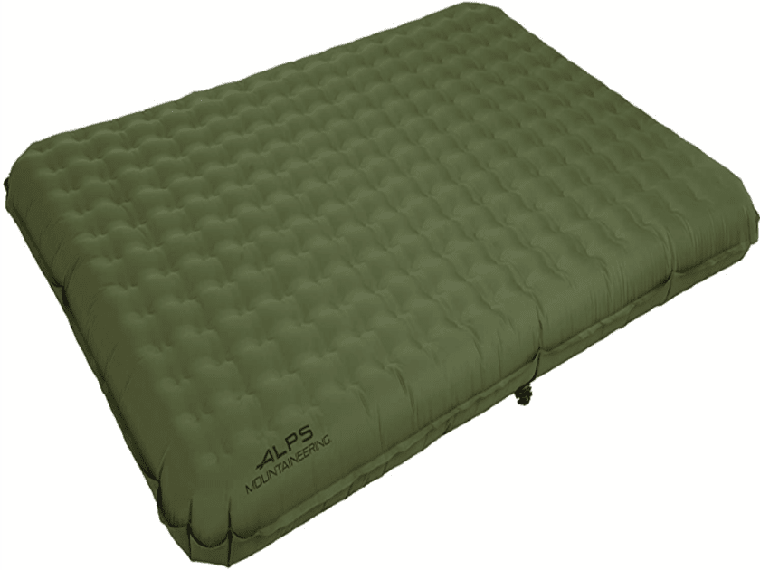 ALPS-Mountaineering-Velocity -Air-Bed
