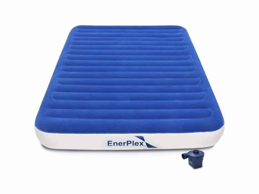 EnerPlex-Luxury-Series-Queen-Air-Mattress