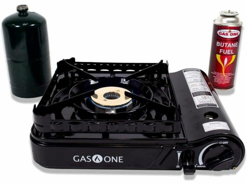 Gas ONE GS-3900P New
