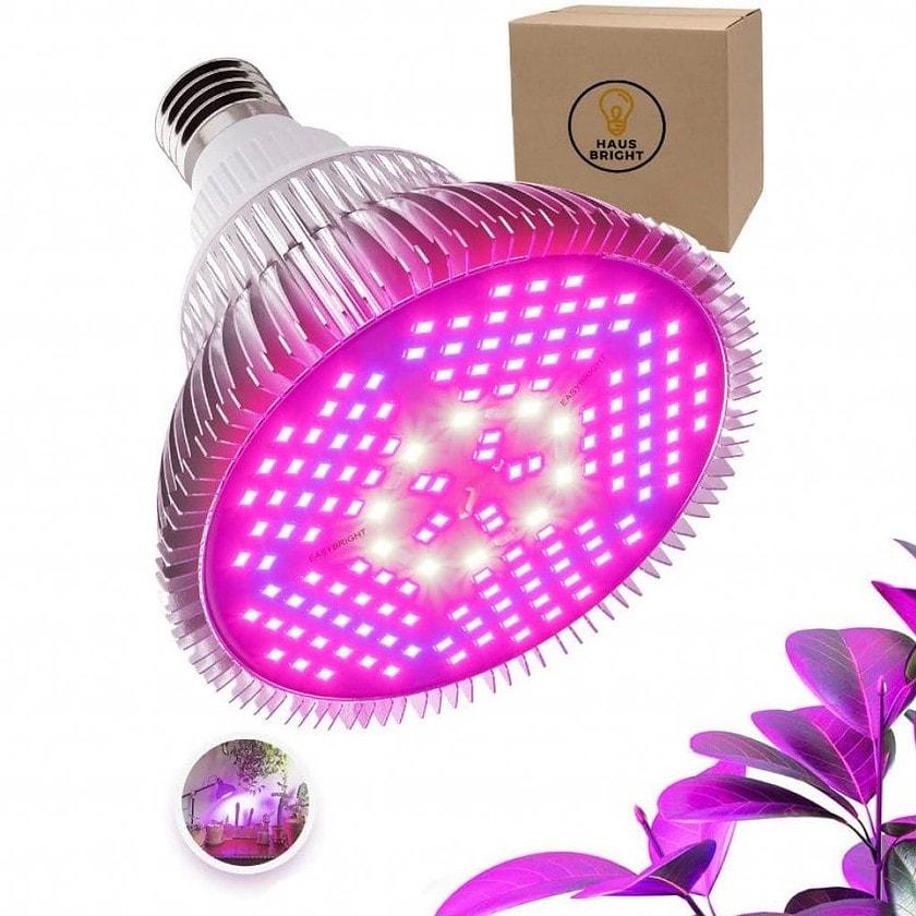100w LED grow light - photo 2