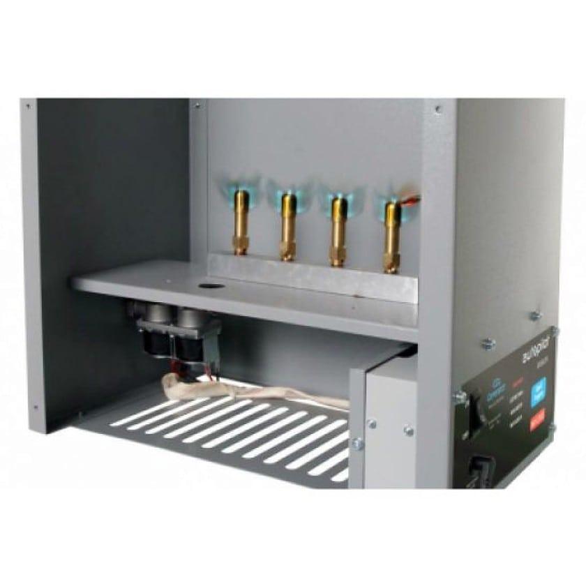 Liquid propame CO2 generator - photo 2