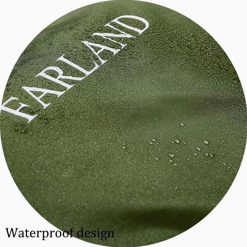 Farland sleeping bag - photo 3