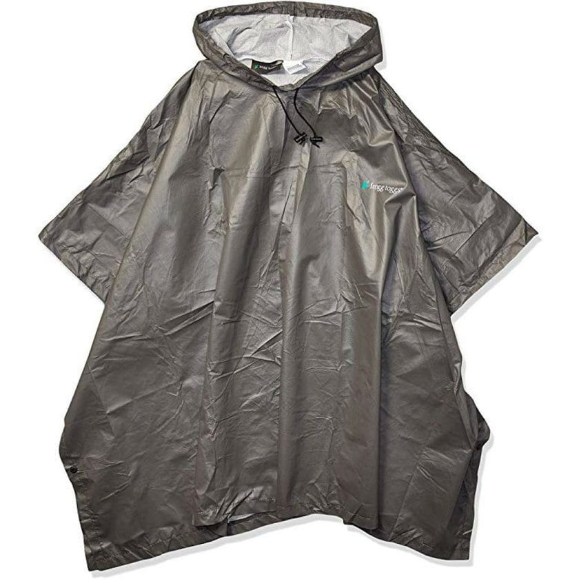 Frogg toggs ultra lite ponchos - photo 1