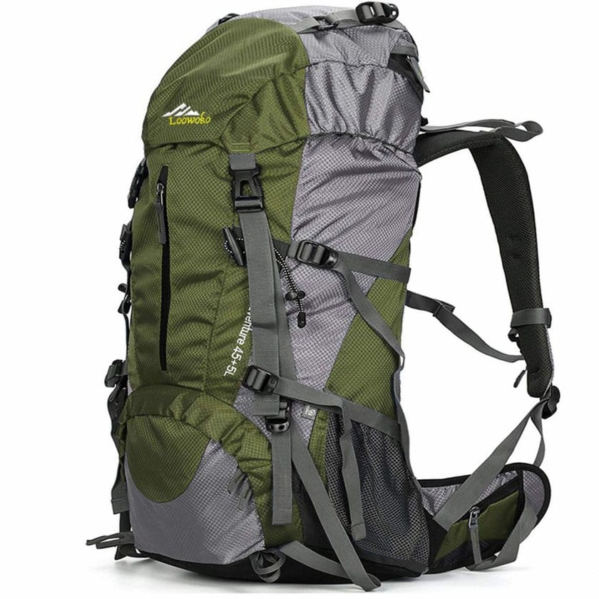 Lowoko hiking backpack - photo 2