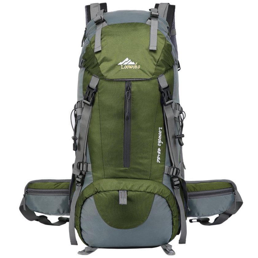 Lowoko hiking backpack - photo 4