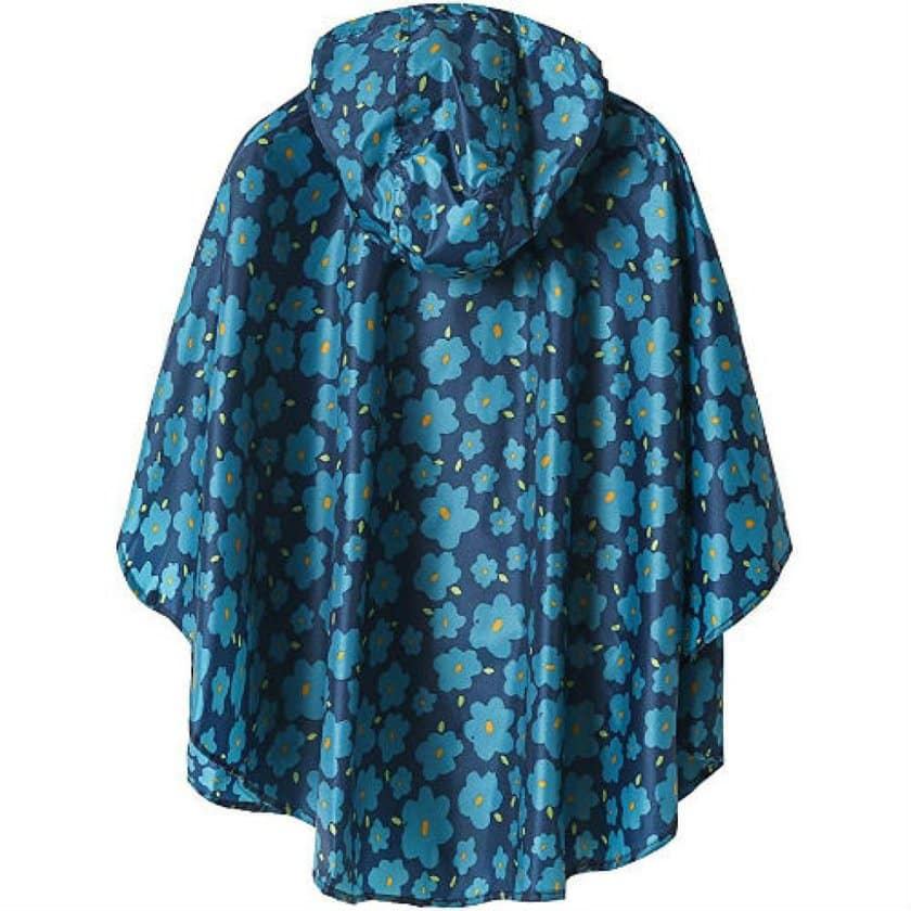 Kids rain poncho - photo 2