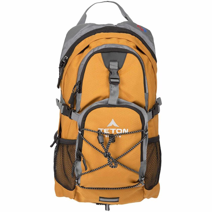 Teton sports oasis 1100 backpack - photo 4