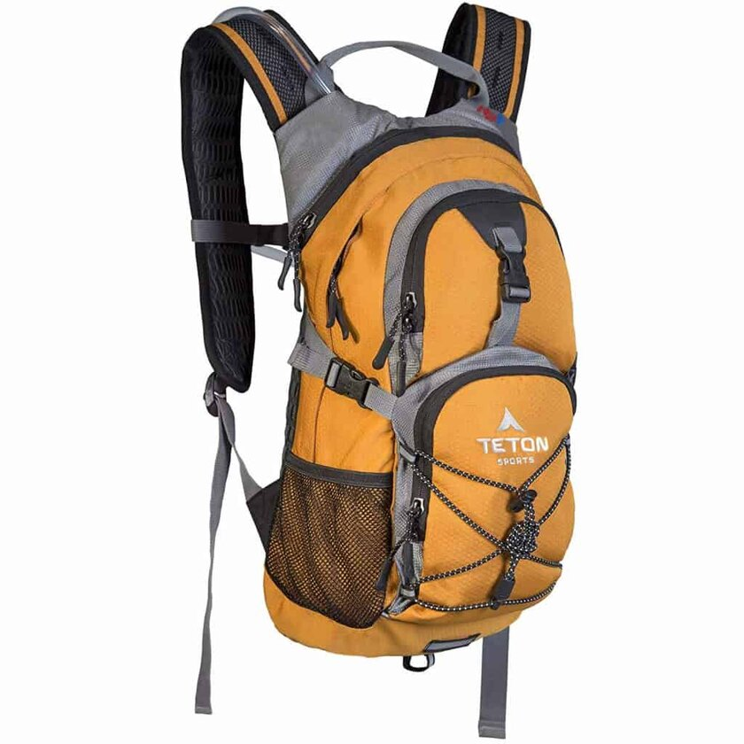 Teton sports oasis 1100 backpack - photo 3
