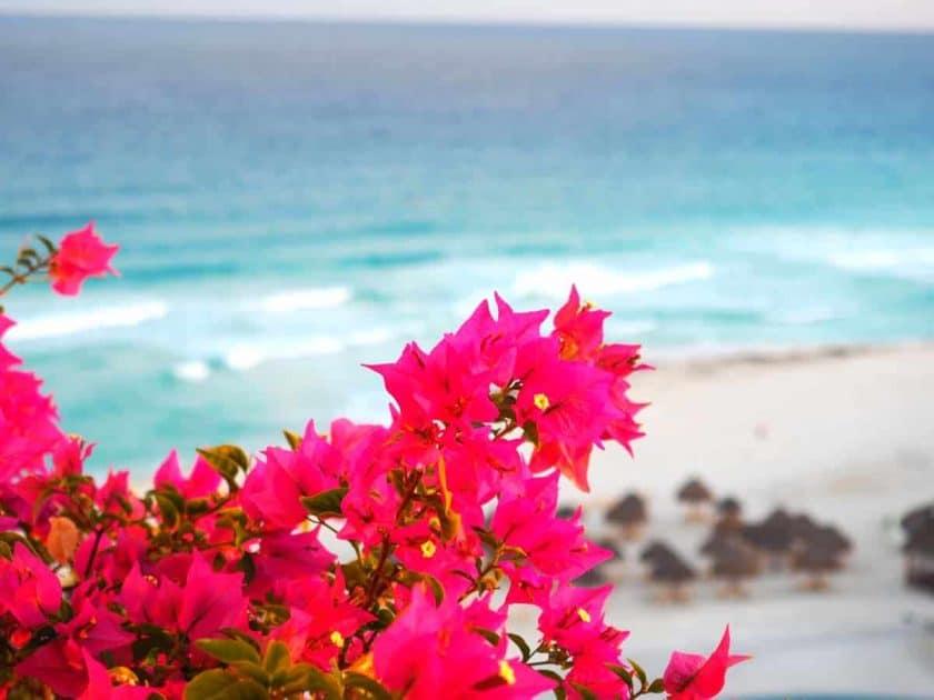 Cancun Strand