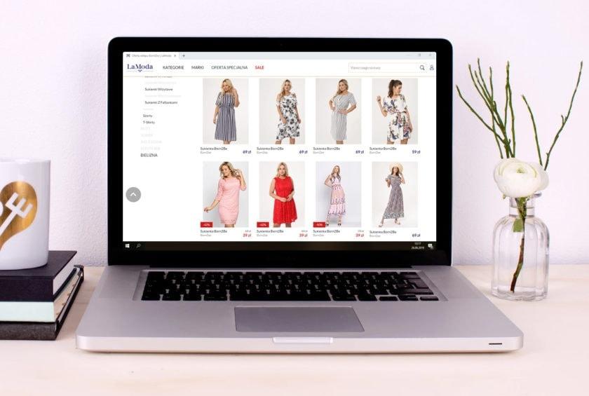Gdzie szukać sukienek plus size?
