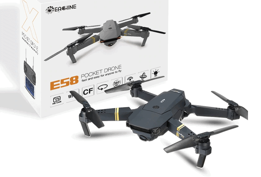 eachine drone aliexpress
