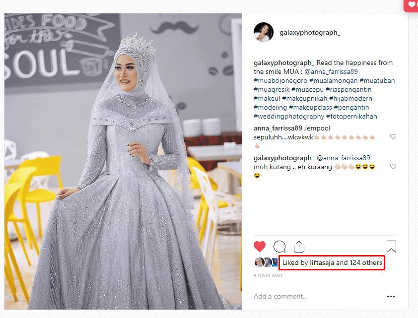menambah likes instagram otomatis