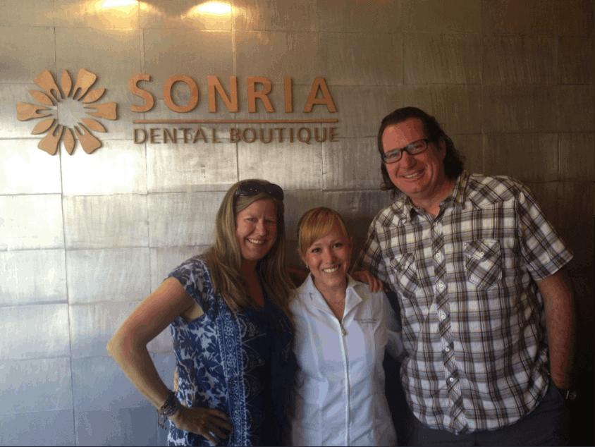 Costa Rica Dentists Greg Seymour Testimonial Sonria Dental Boutique