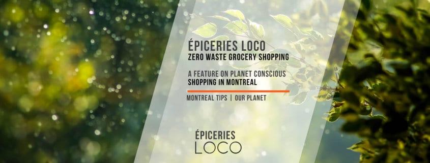 Épicerie LOCO Brossard
